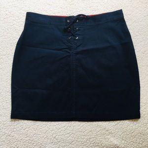 Tommy Hilfiger mini skirt size 14